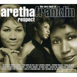 ARETHA FRANKLIN - RESPECT -...