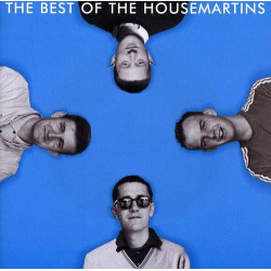 THE HOUSEMARTINS - THE BEST
