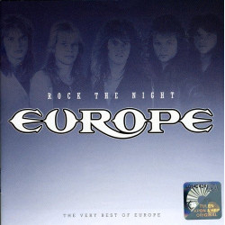 EUROPE - ROCK THE NIGHT -...