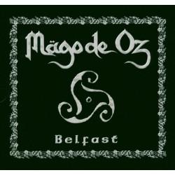MAGO DE OZ - BELFAST