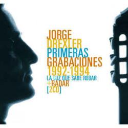 JORGE DREXLER - PRIMERAS...