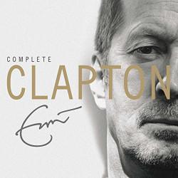 ERIC CLAPTON - COMPLETE