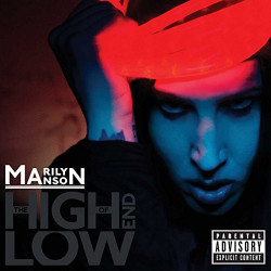 MARILYN MANSON - THE HIGH...