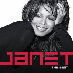 JANET JACKSON - THE BEST