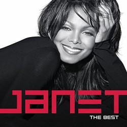 JANET JACKSON - THE BEST