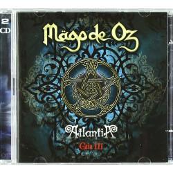 MAGO DE OZ - GAIA III -...