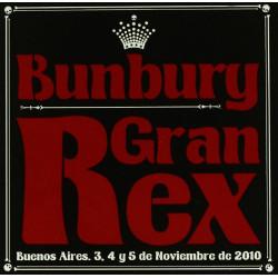 BUNBURY - GRAN REX