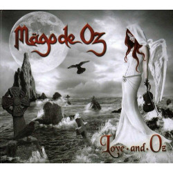 MAGO DE OZ - LOVE AND OZ