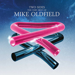 MIKE OLDFIELD - TWO SIDES -...
