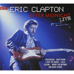 ERIC CLAPTON - AFTER...