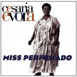 CESARIA EVORA - MISS...