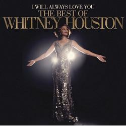 WHITNEY HOUSTON - THE BEST...