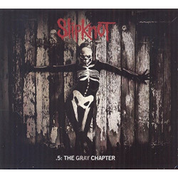 SLIPKNOT - .5: THE GRAY...