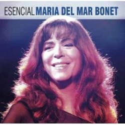 MARIA DEL MAR BONET - ESENCIAL