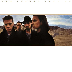 U2 - THE JOSHUA TREE - ED....