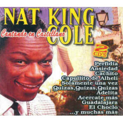 NAT KING COLE - CANTANDO EN...