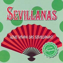 VARIOS SEVILLANAS - QUE...