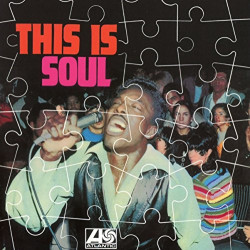 VARIOS THIS IS SOUL - THIS...