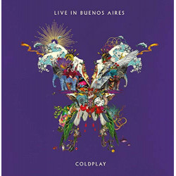 COLDPLAY - LIVE IN BUENOS...