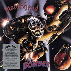 MOTORHEAD - BOMBER 40TH....