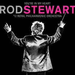 ROD STEWART - YOU'RE IN MY...