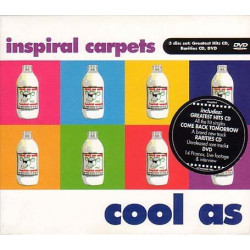 INSPIRAL CARPETS - COOL AS...