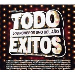 VARIOS TODO EXITOS 08 -...