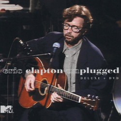ERIC CLAPTON - UNPLUGGED...