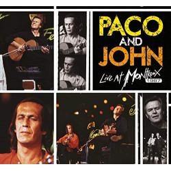 PACO DE LUCIA & JOHN...