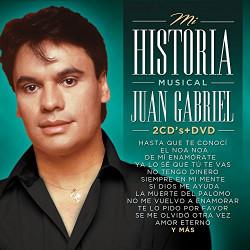 JUAN GABRIEL - MI HISTORIA...