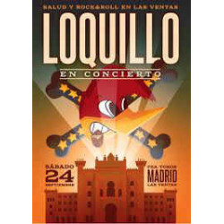 LOQUILLO - SALUD & ROCK&ROLL
