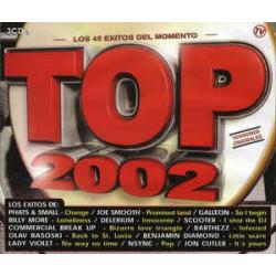 VARIOS TOP 2002 - TOP 2002