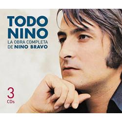 NINO BRAVO - OBRA COMPLETA