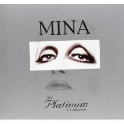 MINA - THE PLATINUM COLLECTION