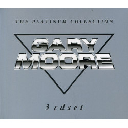 GARY MOORE - THE PLATINUM...