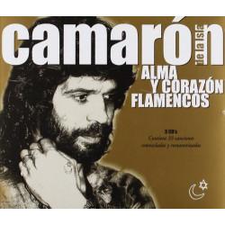 CAMARON - ALMA Y CORAZON...