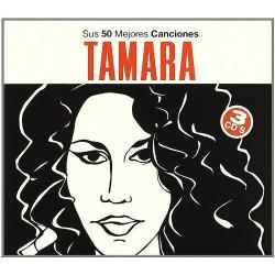 TAMARA - SUS 50 MEJORES...
