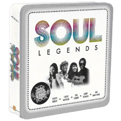 VARIOS SOUL LEGENDS - SOUL...