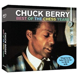CHUCK BERRY - BEST OF THE...