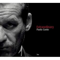 PAOLO CONTE - EXTRAORDINARY