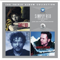 SIMPLY RED - PICTURE...