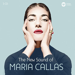 MARIA CALLAS - THE NEW...