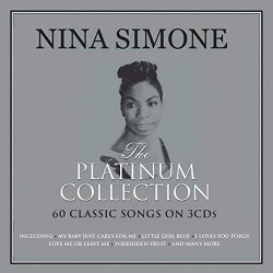 NINA SIMONE - THE PALTINUM...