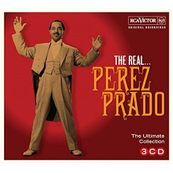 PEREZ PRADO - THE REAL......
