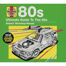 VARIOS 80'S ULTIMATE GUIDE...