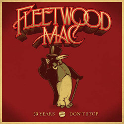 FLEETWOOD MAC - 50 YEARS...