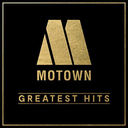 VARIOS MOTOWN - GREATEST HITS