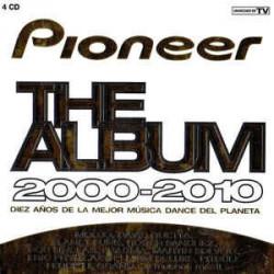 VARIOS PIONNER THE ALBUM...