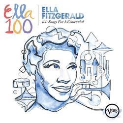 ELLA FITZGERALD - 100 SONGS...