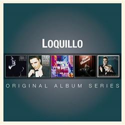 LOQUILLO - ORIGINAL ALBUM...